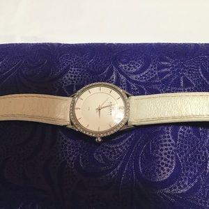 Skagen Women's Adjustable Watch.